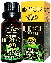 Kup 100% czysty olejek z drzewa herbacianego - Arganour 100% Pure Tea Tree Oil