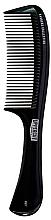 Kup Grzebień do stylizacji włosów - Uppercut Deluxe Styling Comb BB7 Black
