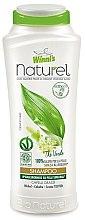 Kup Szampon do włosów przetłuszczających się - Winni's Naturel Shampoo Shampoo with Green Tea for Oily Hair