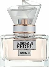 Kup Gianfranco Ferre Camicia 113 - Woda toaletowa