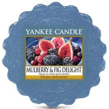 Kup Wosk zapachowy - Yankee Candle Mulberry And Fig Delight