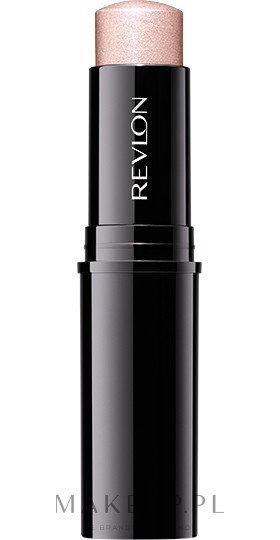 Rozświetlacz w sztyfcie - Revlon Photoready Insta-Fix Highlighting Stick — фото 200 - Pink Light