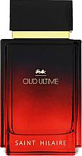 Kup Saint Hilaire Oud Ultime - Woda perfumowana