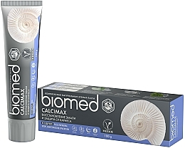 Kup Wzmacniająca pasta do zębów - Biomed Calcimax