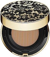 Kup Lekki podkład do twarzy w kompaktowym opakowaniu SPF 30 / PA+++ - Dolce & Gabbana Preciouskin Perfect Finish Cushion Foundation