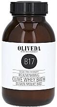 Kup Odmładzające oliwkowe mleczko do kąpieli - Oliveda Olive Milk Bad Rejuvenating