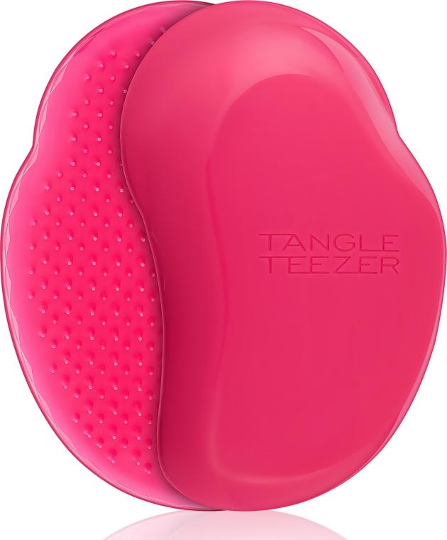 Szczotka do włosów - Tangle Teezer The Original Pink Flizz Brush