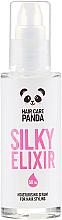 Kup PRZECENA! Nawilżające serum do stylizacji włosów - Noble Health Panda Silky Elixir Styling Serum *
