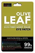 Kup Opaska na oczy - Beauty Face IST Dark Circles & Spots Eye Patch Olive Leaf