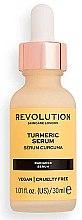Kup Serum z kwasem hialuronowym do twarzy - Revolution Skincare Turmeric Serum
