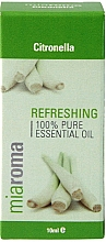 Kup Odświeżający olejek citronella - Holland & Barrett Miaroma Citronella Pure Essential Oil