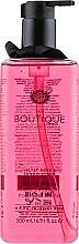 Kup Mydło w płynie do rąk Aksamitna róża i drzewo sandałowe - Grace Cole Boutique Velvet Rose And Sandalwood Hand Wash
