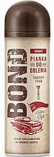 Kup Pianka do golenia do twardego zarostu - Bond Retro Style Shaving Foam