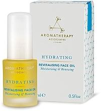 Kup Rewitalizujący olejek do twarzy - Aromatherapy Associates Hydrating Revitalising Face Oil