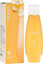 Kup Rozjaśniający tonik do twarzy z ekstraktem z cytrusów - Frudia Citrus Brightening Toner