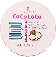 Kup Balsam do włosów - Lee Stafford Coco Loco Coconut Balm