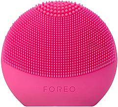 Kup Szczoteczka do oczyszczania twarzy - Foreo Luna Play Smart 2 Cherry Up!