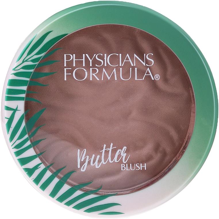Róż rozświetlający - Physicians Formula Murumuru Butter Blush