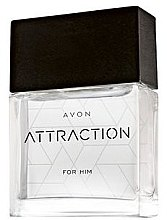 Kup Avon Attraction For Him - Woda toaletowa