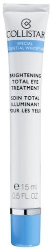 Rozświetlający krem do okolic oczu - Collistar Special Essential White Brightening Total Eye Treatment — фото N1