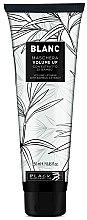 Kup Maska dodająca objętości włosom z ekstraktem z bambusa - Black Professional Line Blanc Volume Up Mask