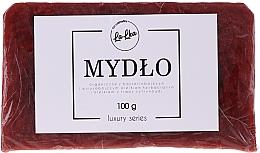 Kup Organiczne mydło z olejkiem herbacianym i olejkiem z trawy cytrynowej - Lalka