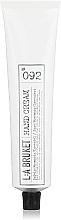 Kup Krem do rąk Szałwia, rozmaryn i lawenda - L:A Bruket No. 092 Hand Cream Sage/Rosemary/Lavender