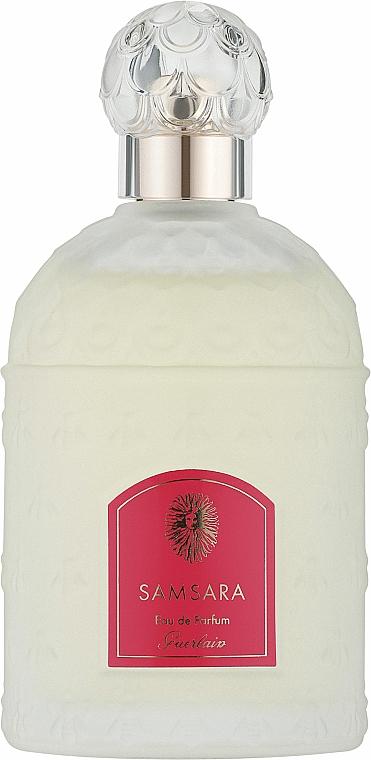 Guerlain Samsara Eau de Parfum - Woda perfumowana