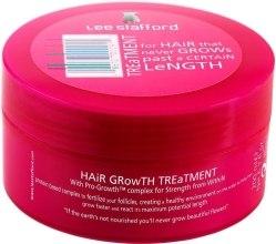 Kup Maska do włosów - Lee Stafford Hair Growth Treatment