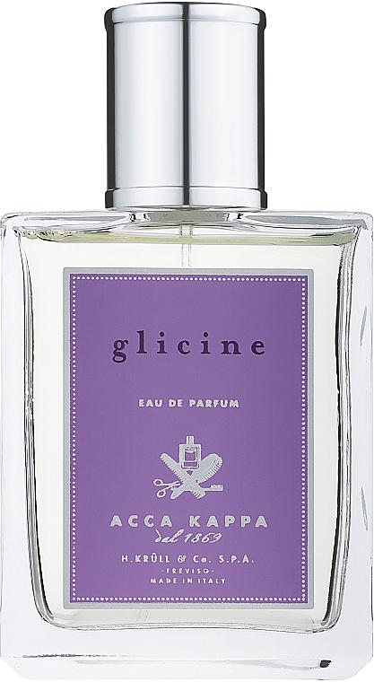 Acca Kappa Glicine - Woda perfumowana