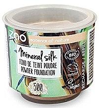 Kup Mineralny puder sypki - Zao Mineral Powder Refill (wymienny wkład)