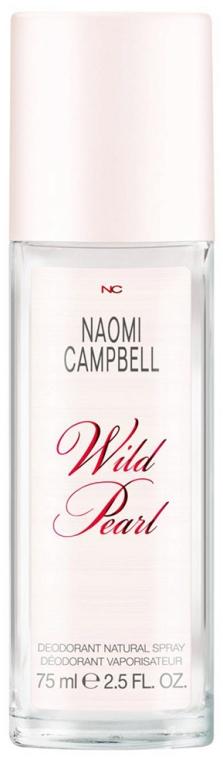 Naomi Campbell Wild Pearl - Dezodorant w sprayu