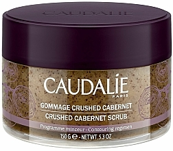 Kup Scrub do ciała - Caudalie Vinotherapie Crushed Cabernet Scrub