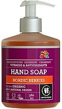 Kup Organiczne mydło w płynie do rąk Nordyckie jagody - Urtekram Nordic Berries Hand Soap Organic