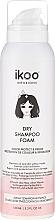 Kup Suchy szampon Przywracanie i ochrona koloru - Ikoo Infusions Shampoo Foam Color Protect & Repair