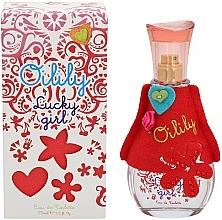 Kup Oilily Lucky Girl - Woda toaletowa
