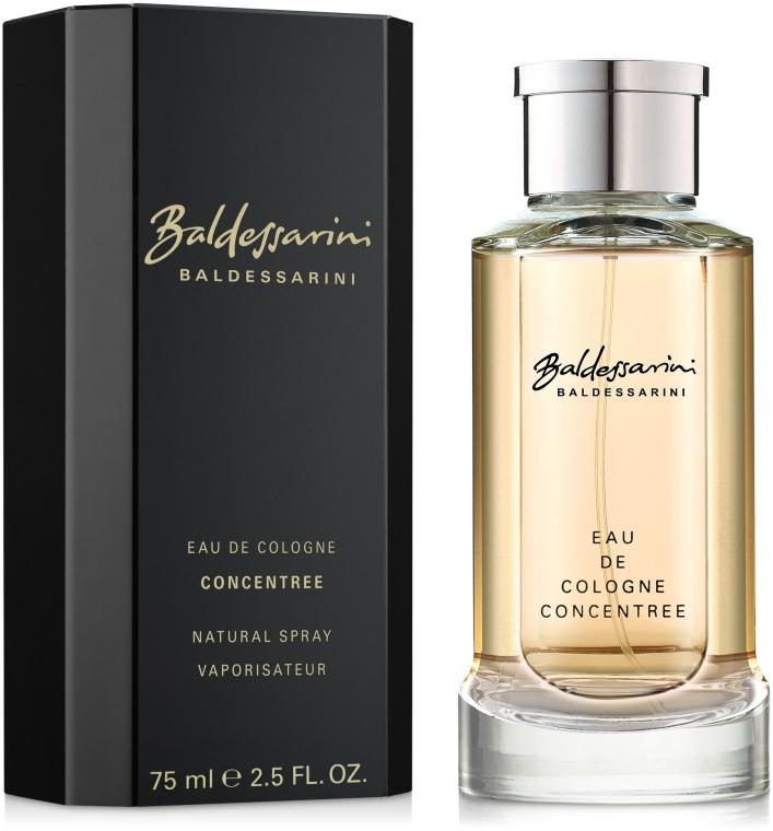 Baldessarini Eau De Cologne Concentree - Woda kolońska
