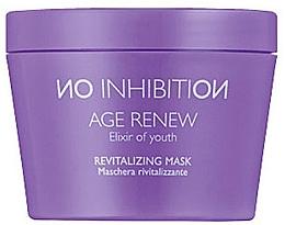Kup Rewitalizująca maska do włosów zniszczonych - No Inhibition Age Renew Revitalizing Mask