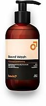 Kup Szampon do brody i zarostu o zapachu cytrusowym - Beviro Beard Wash