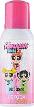 Kup Dezodorant - Uroda for Kids The Powerpuff Girls Deodorant