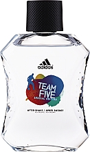 Kup Woda po goleniu - Adidas Team Five Special Edition