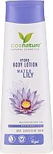 Kup Balsam do ciała Lilia wodna - Cosnature Hydro Body Lotion Water Lily