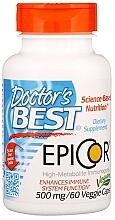 Kup Suplement diety w kapsułkach wzmacniający odporność - Doctor's Best Epicor