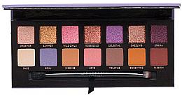 Kup PRZECENA! Paleta cieni - Anastasia Beverly Hills Norvina Eyeshadow Palette *