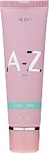 Kup Multifunkcyjny krem matujący do twarzy SPF 30 - Oriflame The One A-Z Cream Hydra Matte
