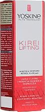 Kup Krem pod oczy i na powieki Super V-lifting iredukcja głębokich zmarszczek - Yoskine Kirei Lifting Under Eye And Eyelid Cream