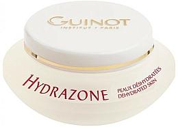 Kup Nawilżający krem do cery odwodnionej - Guinot Hydrazon Dehydrated Skin