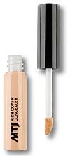 Kup Korektor do twarzy - MTJ Cosmetics Rich Cover Concealer