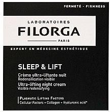 Kup Krem intensywnie liftingujący na noc - Filorga Sleep & Lift Ultra-lifting Night Cream