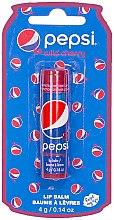 Kup Balsam do ust Dzika wiśnia - Lip Smacker Pepsi Lip Balm Wild Cherry